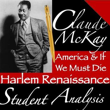 america by claude mckay summary
