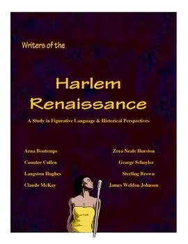 Harlem Renaissance: Figurative Language and Historical Perspectives