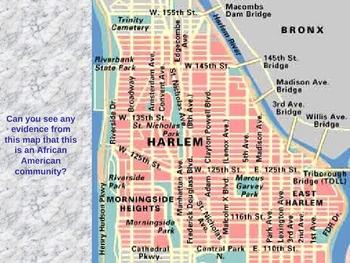 Harlem Renaissance Introduction Powerpoint