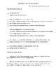 Harlem Renaissance Poetry and Art Comparison Presentation Project