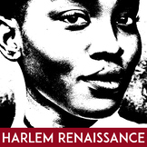 "Harlem Renaissance Unit Plan | Langston Hughes ""I, Too"" an"
