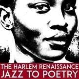 Harlem Renaissance Unit Plan | Langston Hughes | Zora Neal