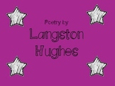 Harlem Renissance Poetry by Langston Hughes