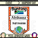 Harmony Bunting