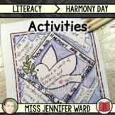 Harmony Day Activities