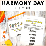 Harmony Day Activities Flip Book