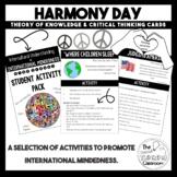 Harmony Day Activity Pack