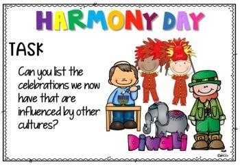 Harmony Day - Australia