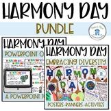 Harmony Day Bundle