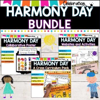 Harmony Day GIGANTIC bundle