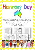 Harmony Day Teaching Resource Australia