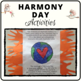 Harmony Day celebrating our diversity