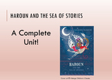 Haroun and the Sea of Stories Complete Unit