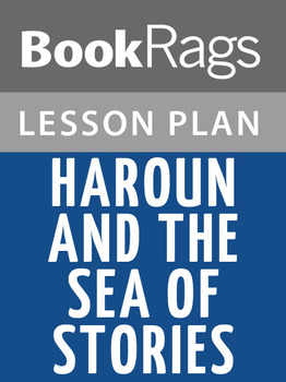 Haroun and the Sea of Stories Lesson Plans