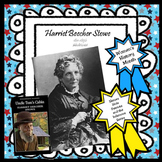 Harriet Beecher Stowe:  A biography with differentiated co