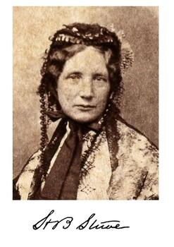 Harriet Beecher Stowe Handout