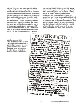 """Harriet Jacobs' """"Incidents in the Life of a Slave Girl"""" Activity Pack"""