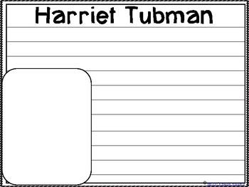 Harriet Tubman - American Hero