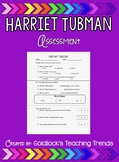 Harriet Tubman Assessment