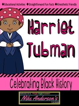 Harriet Tubman | Black History