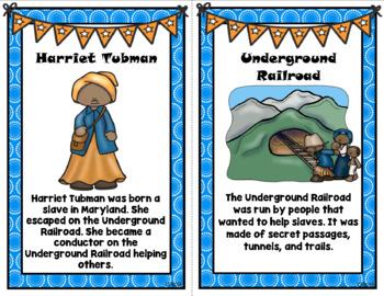 Harriet Tubman Bundle