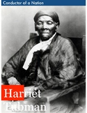 Harriet Tubman Differentiated Mini Unit