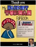 Harriet Tubman Flipbook