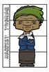 Harriet Tubman Foldable Activity-Women Firsts