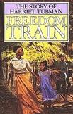Harriet Tubman Freedom Train Common Core Unit