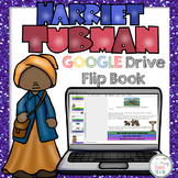 Harriet Tubman Digital Flip Book