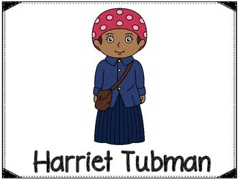 harriet tubman graphic organizers by kindergarten couture tpt rh teacherspayteachers com Harriet Tubman After Slavery Harriet Tubman Timeline