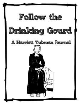Harriet Tubman Journal