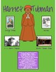 Harriet Tubman Lap Book