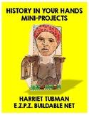 Harriet Tubman / Craft Project