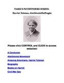 Harriet Tubman: Pathfinders