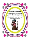 Harriet Tubman Reader