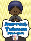 Harriet Tubman: Social Studies Activities & Craft