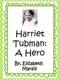 Harriet Tubman Supplement