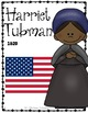 Harriet Tubman Biography Research Bundle {Report, Trifold,