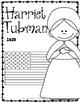 Harriet Tubman Research Report Bundle