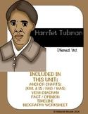 Harriet Tubman Unit