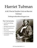 Harriet Tubman Unit K-2