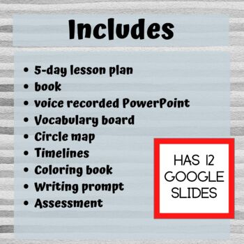 Harriet Tubman Unit for Special Education