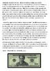 Harriet Tubman and the Underground Railroad Handout