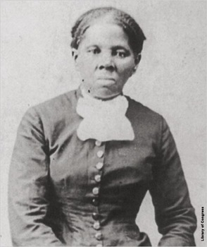 Harriet Tubman and the Underground Railroad Presentation