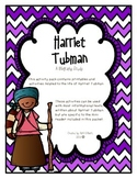 Harriet Tubman:A Biography Study