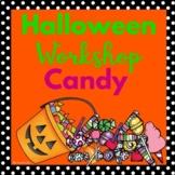 Halloween Workshop- Candy