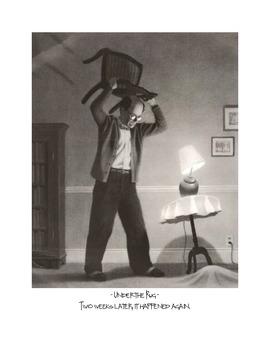 Harris Burdick Writing Lesson Plan - Pictures