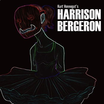 Harrison Bergeron (Google Slides Interactive Unit)