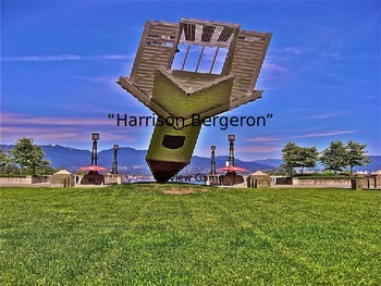 Harrison Bergeron Review Game
